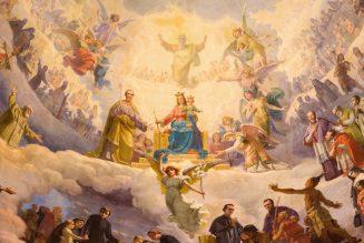 Neuvaine au Cœur Immaculé de Marie: Jour 1