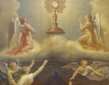 Neuvaine au Cœur Immaculé de Marie: Jour 2