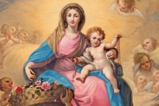 Neuvaine au Cœur Immaculé de Marie: Jour 4