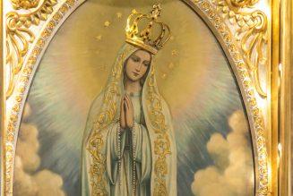 Neuvaine au Cœur Immaculé de Marie: Jour 5
