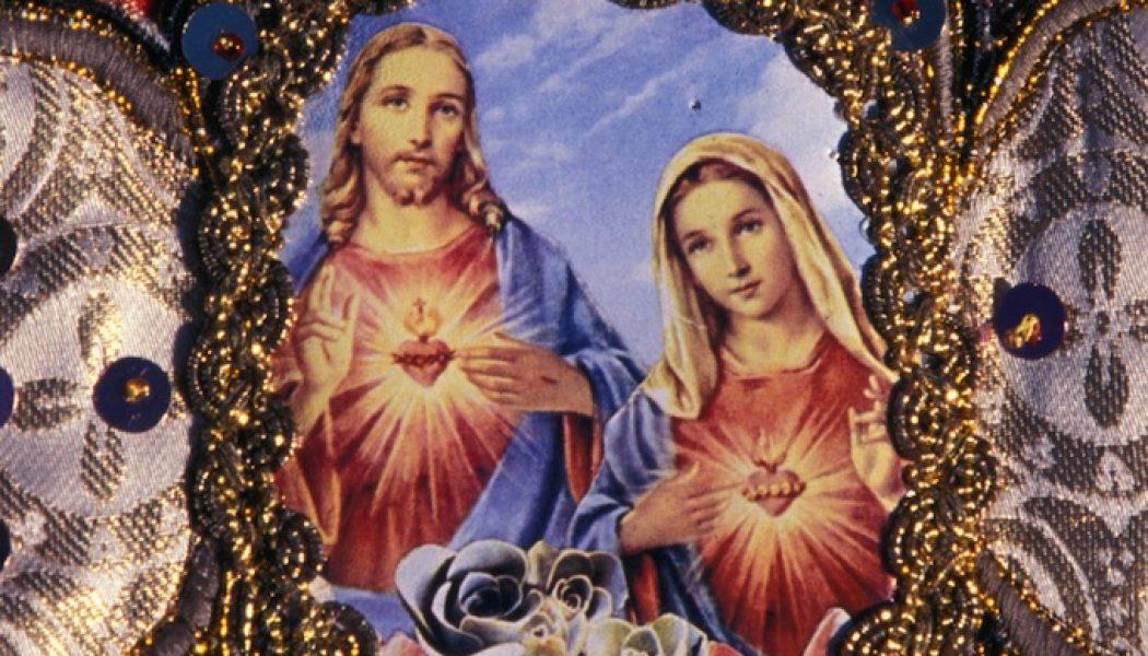 Neuvaine au Cœur Immaculé de Marie: Jour 7