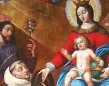 Neuvaine au Cœur Immaculé de Marie: Jour 8