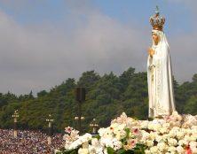 Neuvaine au Cœur Immaculé de Marie: Jour 9