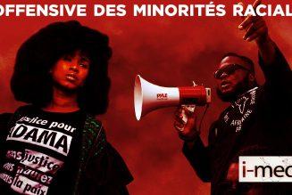 I-Média : L'offensive des minorités raciales