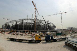 L'esclavage est légitime… pour la Coupe du Monde au Qatar