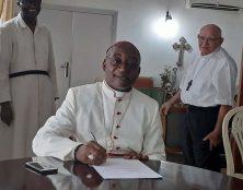 Mgr Iba Ba : l'homosexualité falsifie l'anthropologie et banalise la sexualité