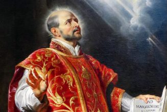 10 jours de prière en chemin avec saint Ignace
