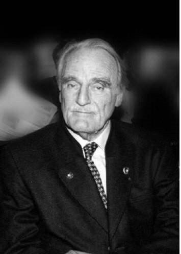 L'hommage de Christophe Carichon à Jean Raspail