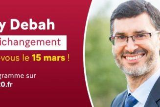 A Garges-les-Gonesse , le candidat islamiste Samy Debah perd de justesse