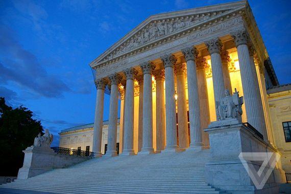 Nouvelle décision malheureuse de la Cour Suprême des Etats-unis