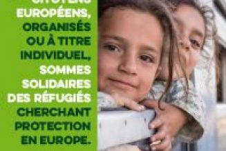 Le vote écolo de gauche (EELV), c'est aussi l'immigrationnisme de masse