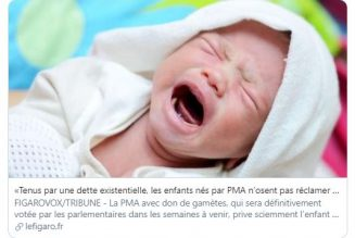 PMA : une excellente tribune, oui mais non…