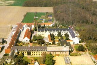 Westvleteren : l'abbaye qui brasse la meilleure bière du monde