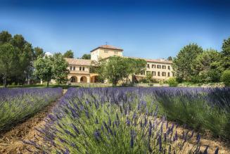 Aide à l'abbaye de Jouques : objectif 2500 tapenades et 3500 vins