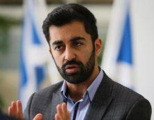 Le ministre de la Justice d'Ecosse souhaite remplacer la population du pays