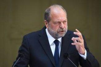 Ne dites pas à M. Dupond-Moretti qu'il est ministre de la Justice, il se prend pour un pitre