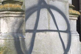 Nantes : cette fois c'est l'église Saint-Clément qui est taguée