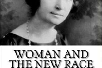Le Planning familial renie sa fondatrice, Margaret Sanger