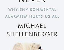 Les confessions d'un écologiste : pourquoi et comment il a menti en plaidant la cause du catastrophisme climatique