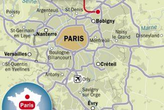 Carnage évité de peu à l'église du Blanc-Mesnil (93)
