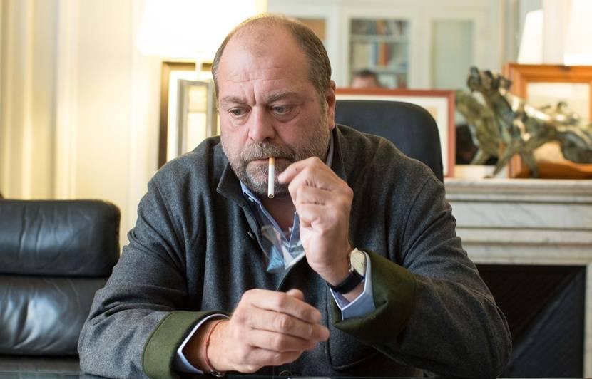 A propos du projet gouvernemental de dissolution de Génération identitaire : M.Dupond-Moretti ou le confus mental