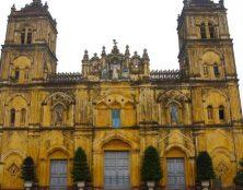 Démolition de la cathédrale Notre-Dame-Reine-du-Rosaire au Vietnam