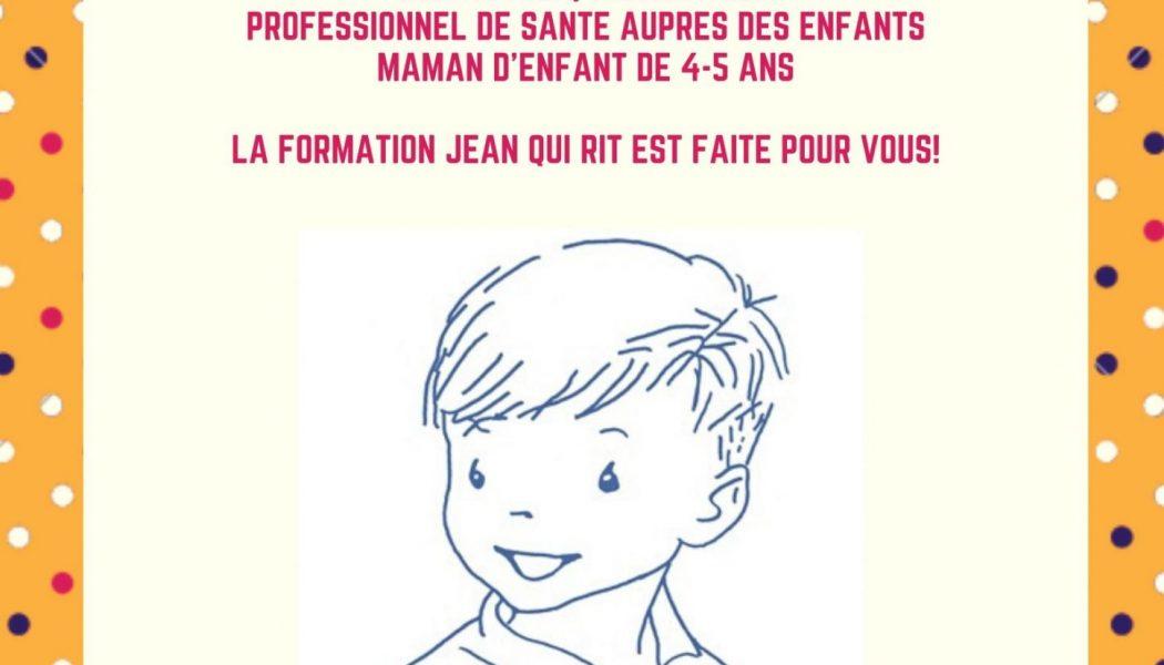 Jean Qui Rit: prix d'excellence en orthographe!