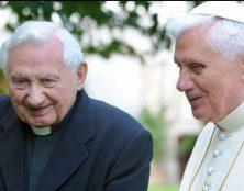 Georg Ratzinger, RIP