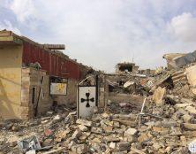 Irak : Un Rapport de l'AED prévoit la disparition des chrétiens
