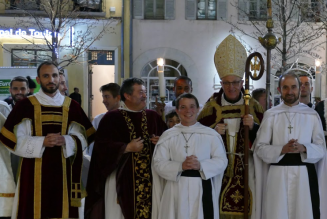 La Société des Missionnaires de la Miséricorde Divine a un nouveau Supérieur Général