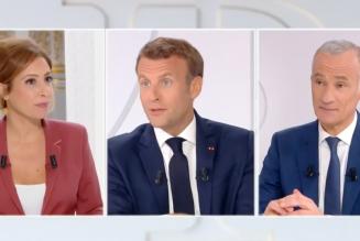 Le plus désolant du discours d'Emmanuel Macron, ce sont les mots qui n'ont pas été prononcés