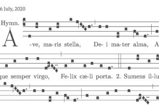 L'intégrale du Chant Grégorien avec Neumz