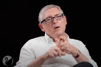 Michel Onfray : « Je pense que la France en est à un stade de coma et de mort avancé. »