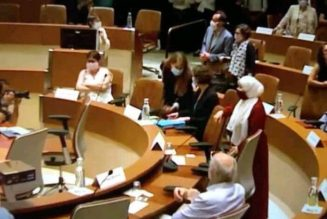 Islamisation du conseil municipal de Strasbourg