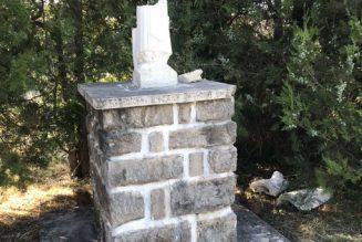 Hérault : une statue de la Vierge décapitée