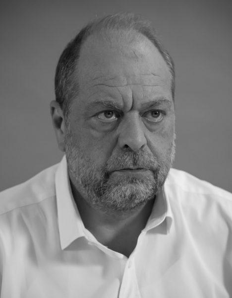 Dupont-Moretti émet des considérations d'une affligeante médiocrité de conformisme immigrationniste