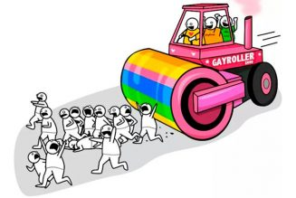 Echec pour le lobby LGBT au Mexique