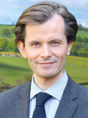 Guillaume Larrivé, la droite de conviction…