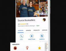 Google va permettre d'identifier les commerces tenus par des Juifs
