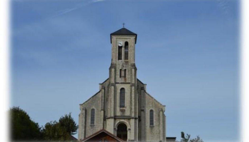 Isère : un maire agressé par des voyous qui tiraient des feux d'artifice sur l'église