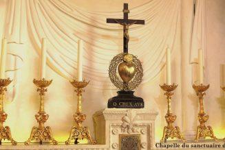 Neuvaine au Curé d'Ars: Jour 9 – « On ne se trompe jamais quand on donne à Dieu. »