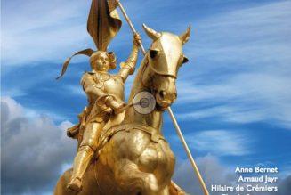 Identité nationale : L'Homme Nouveau reçoit Jean-Pierre Maugendre
