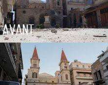 Syrie : le 20 juillet, la cathédrale Saint-Elie d'Alep renaîtra de ses cendres