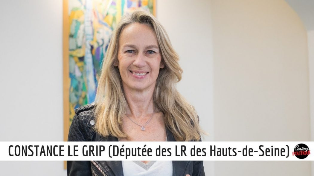 Le député Constance Le Grip votera contre le projet de loi bioéthique
