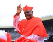 Cardinal Ambongo : l'indépendance du Congo est, en partie, à la source de notre malheur d'aujourd'hui