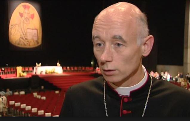 Lettre ouverte de Mgr Bataille aux parlementaires de la Loire