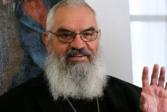 Mgr Jean-Pierre Cattenoz écrit aux parlementaires du Vaucluse
