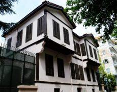 Un parti grec appelle à transformer la maison-musée d'Atatürk à Salonique en Musée du génocide des Grecs
