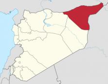 La Turquie et ses alliés sabotent la conduite d'eau potable vers Hassaké et les villages chrétiens