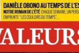 Aymeric Chauprade/Daniel Obono : «La gauche joue sa comédie, normal, mais voir la droite se faire promener est bien triste»